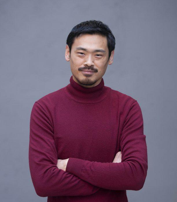 Fotografía de Jiajie Yu Yan