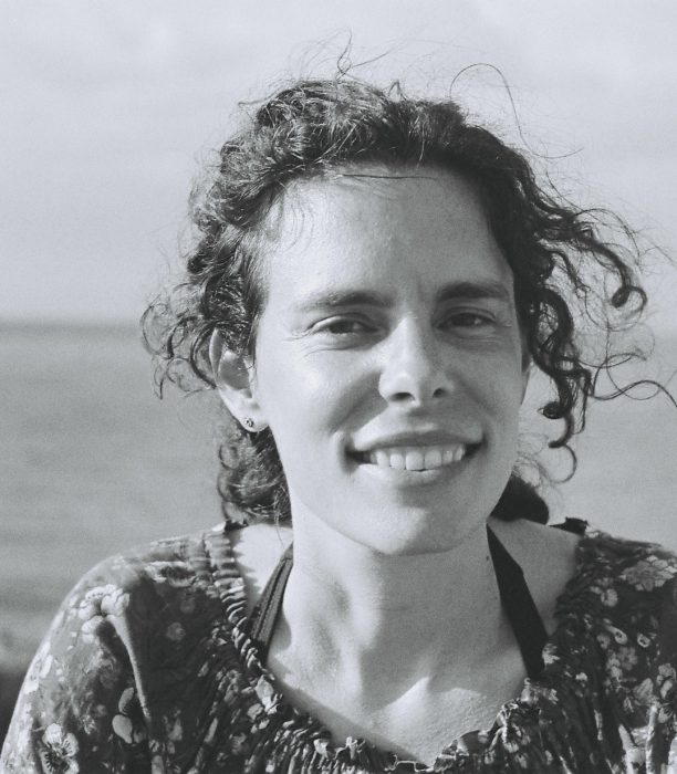 Fotografía de Patricia Pérez Fernández