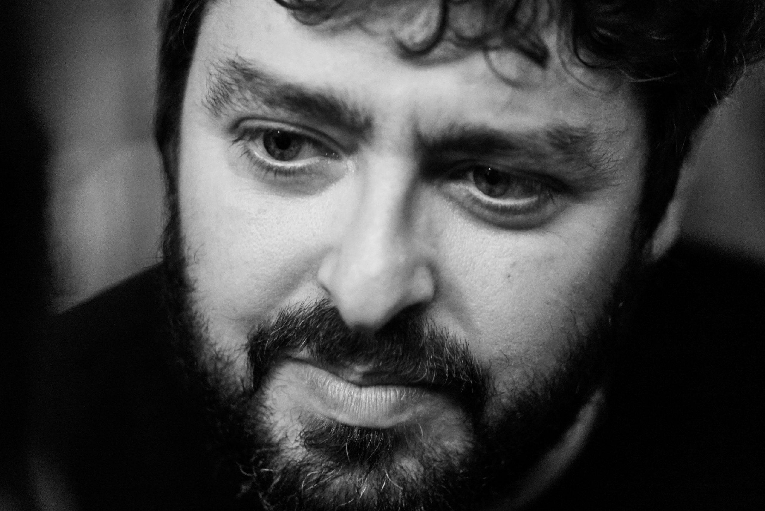 Fotografía de Víctor García León