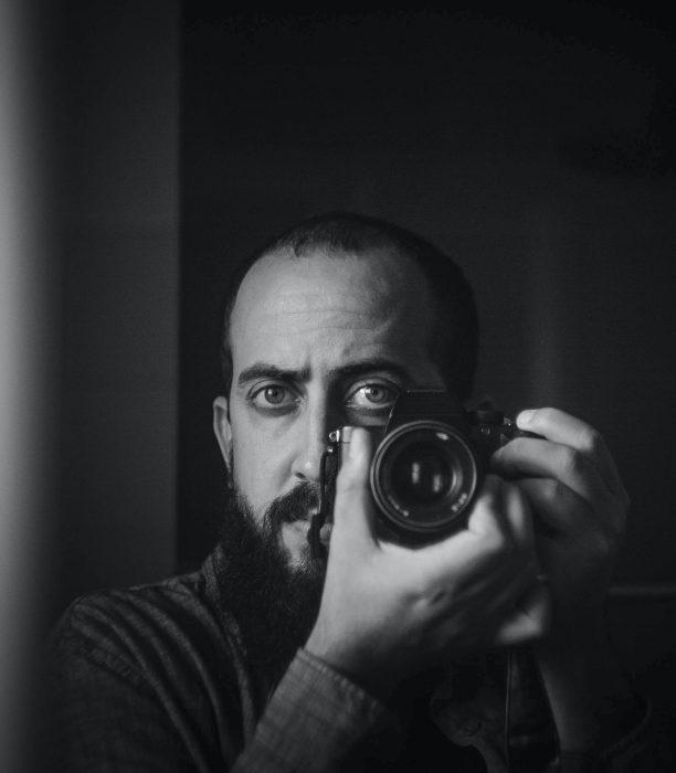 Fotografía de Alejandro Alonso