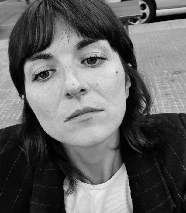 Fotografía de Bárbara Magdalena